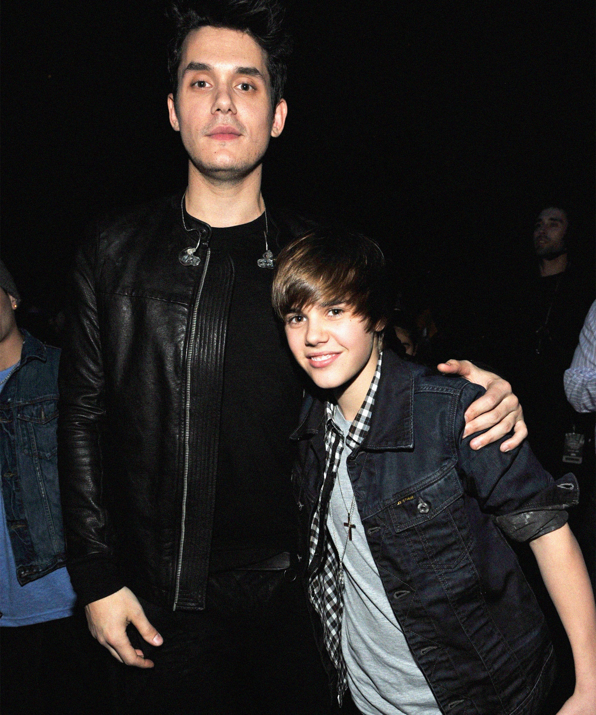 Justin bieber cancel tour john mayer twitter reaction kristyandbryce Image collections