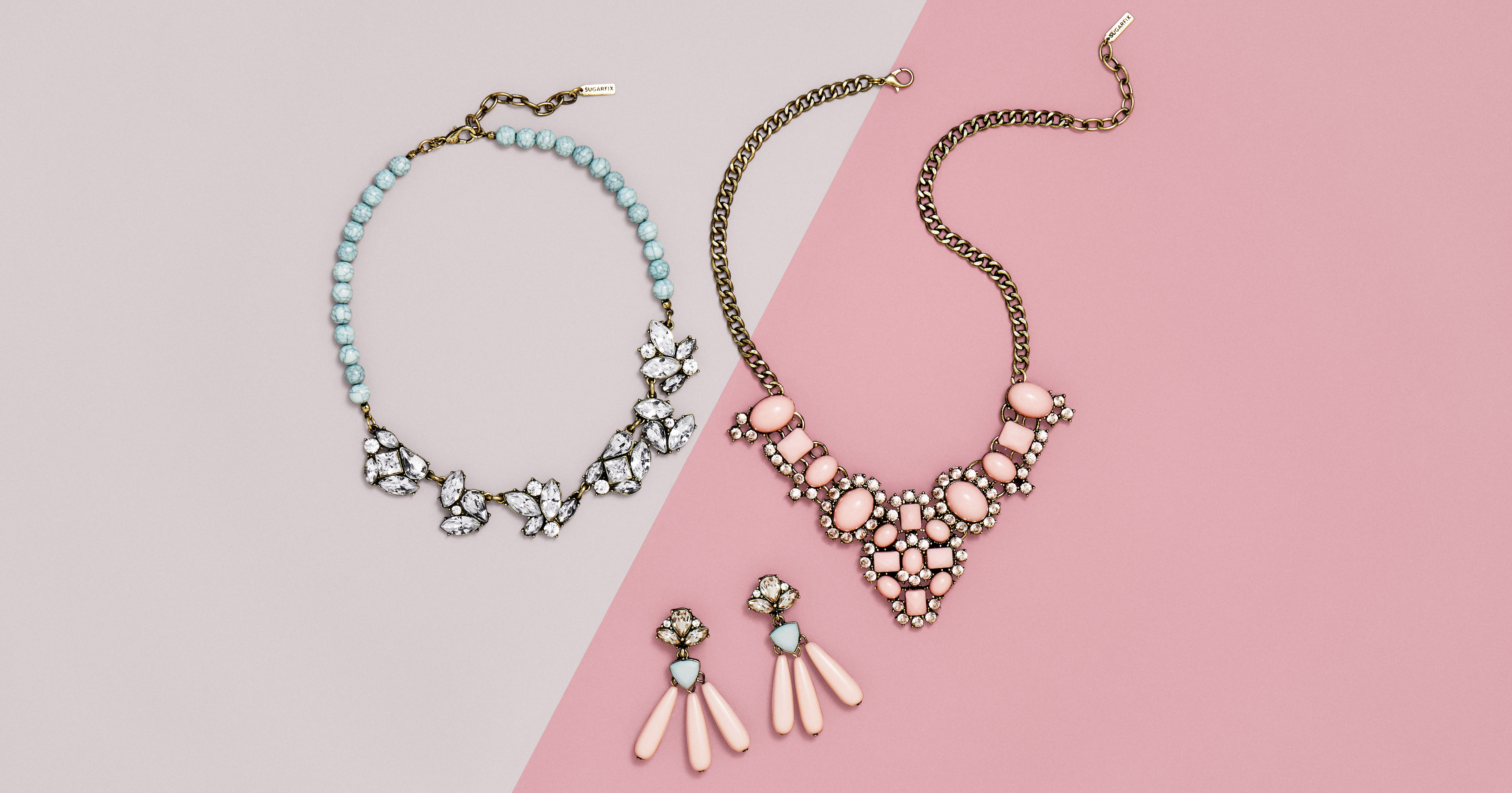 0682bce0081f7 Target BaubleBar Jewelry Collection Launch Pieces
