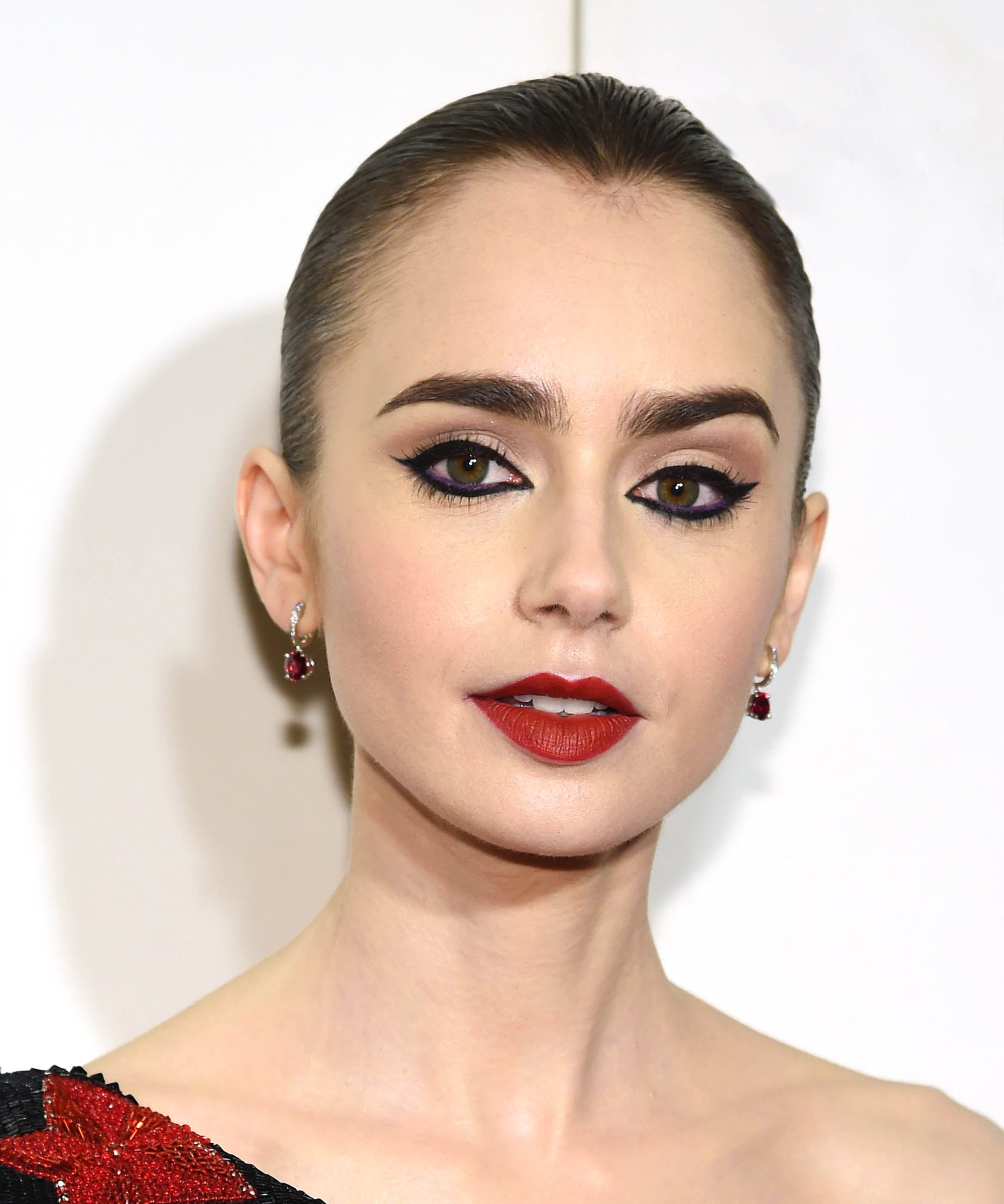 37 Celebrities Who Ditch Makeup On Their Day Off