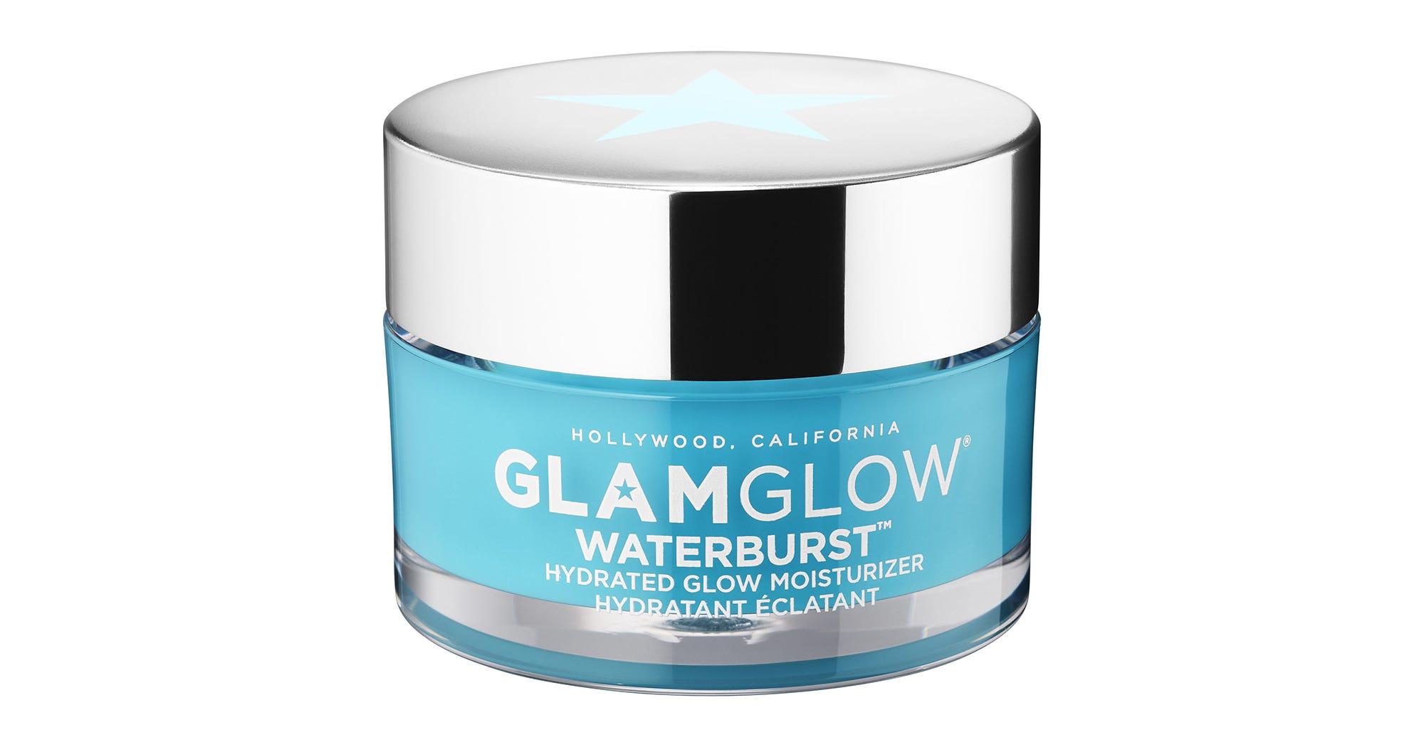 Water-Gel Skin Care Is Almost As Essential As Actual Water