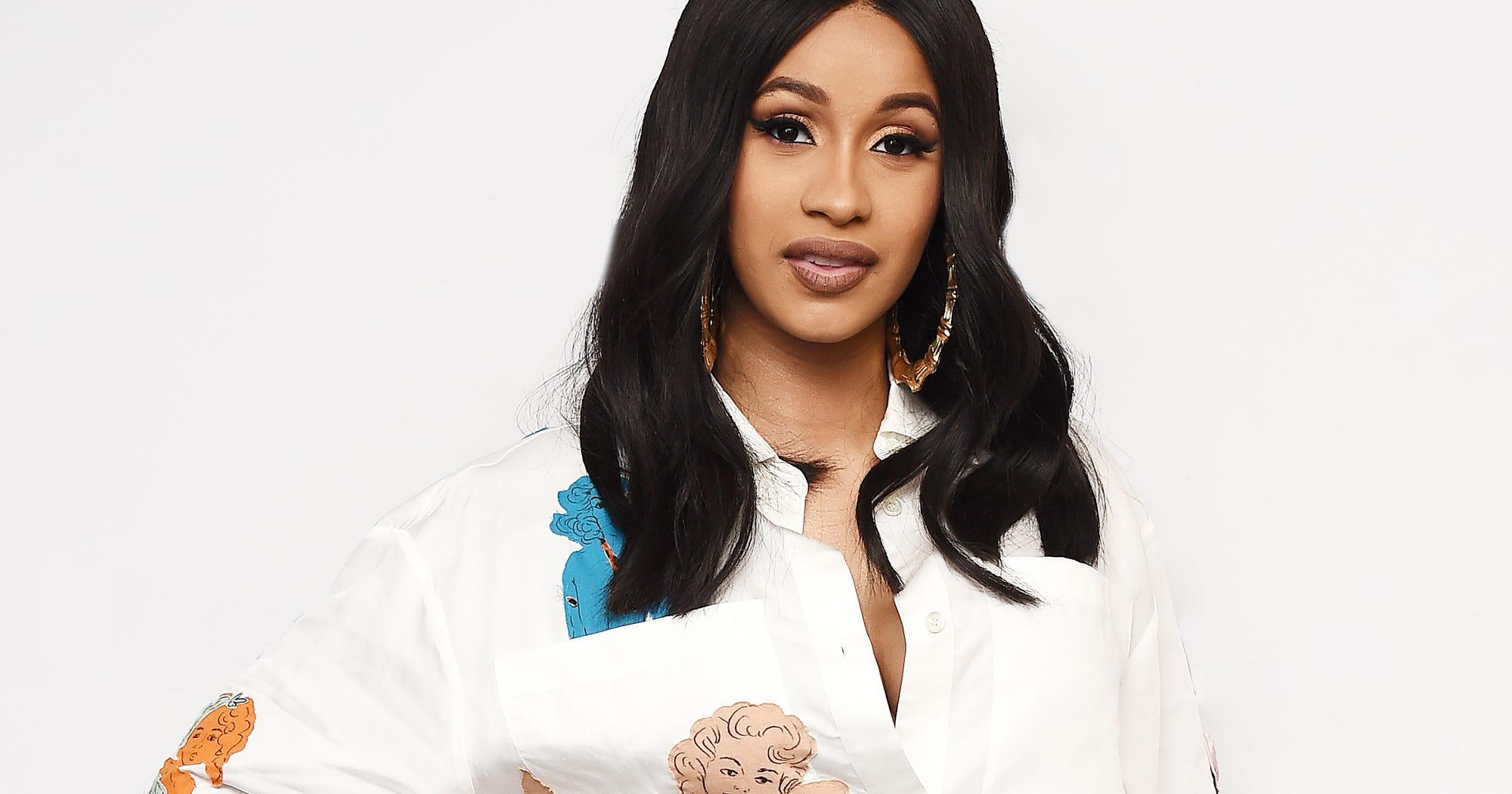 Did Cardi B Name Her Baby Kulture After A Migos Album