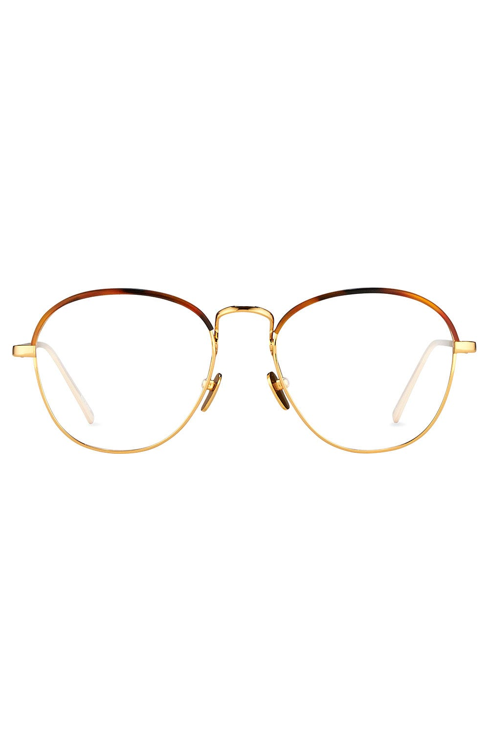 0b28282098 Best Wire Rimmed Glasses Geek Chic