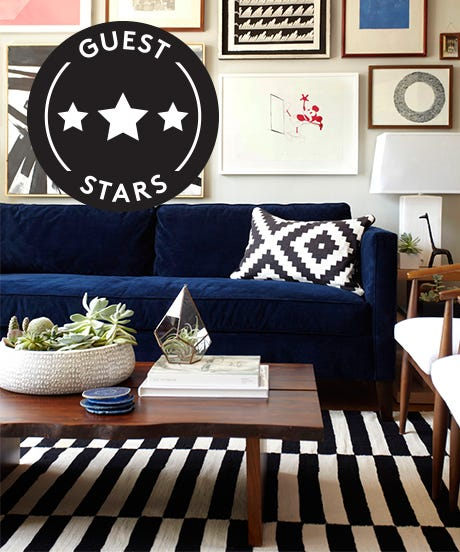6 Home Decor Rules To Break Now