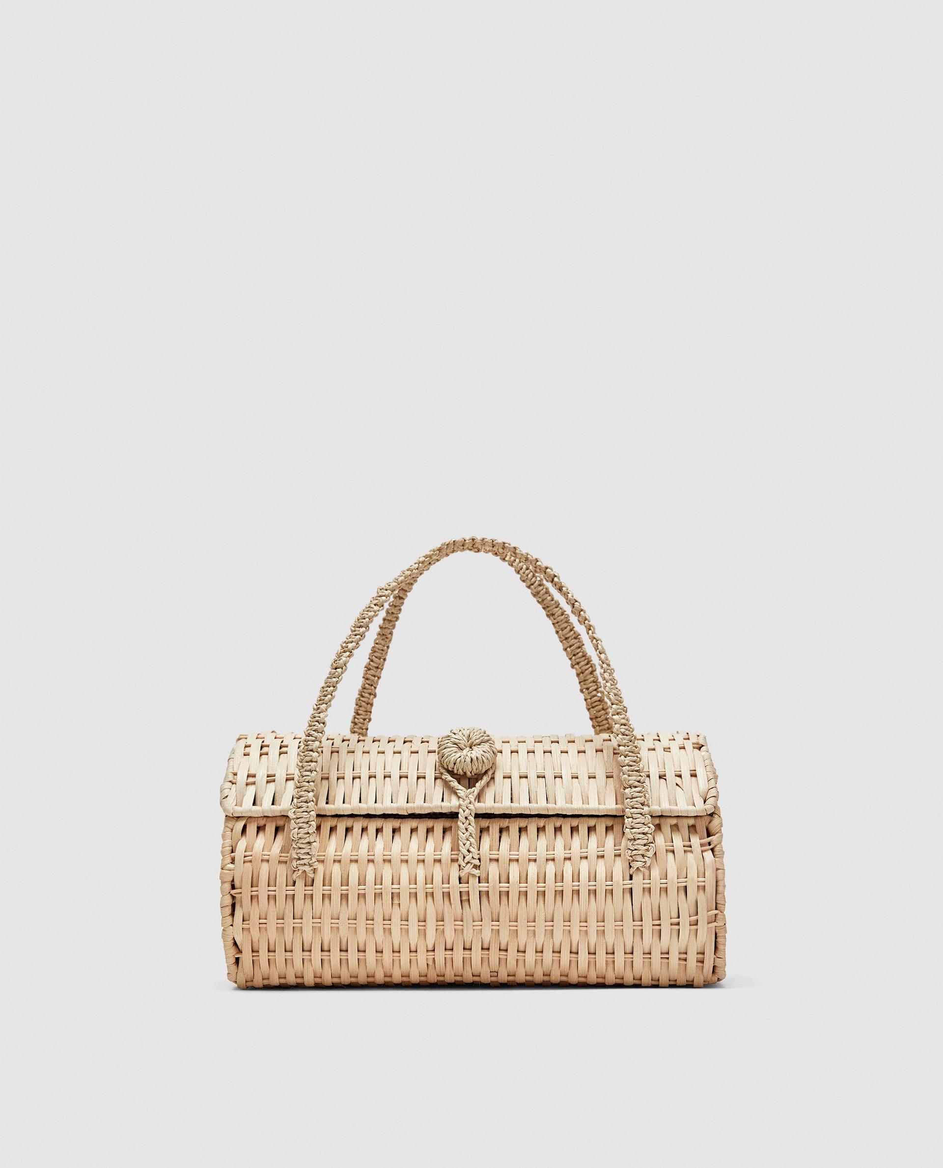 f2a89e7358a Basket Bag Trend - Cute Spring Summer Handbags