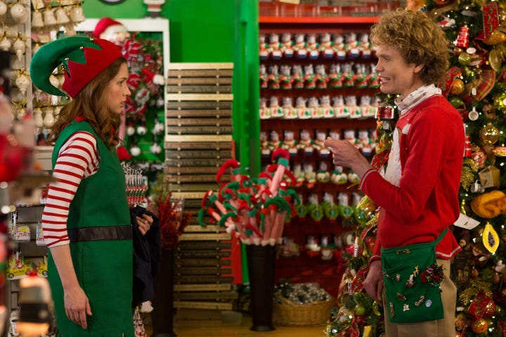 netflixs best christmas television episodes specials - Best Christmas Episodes On Netflix