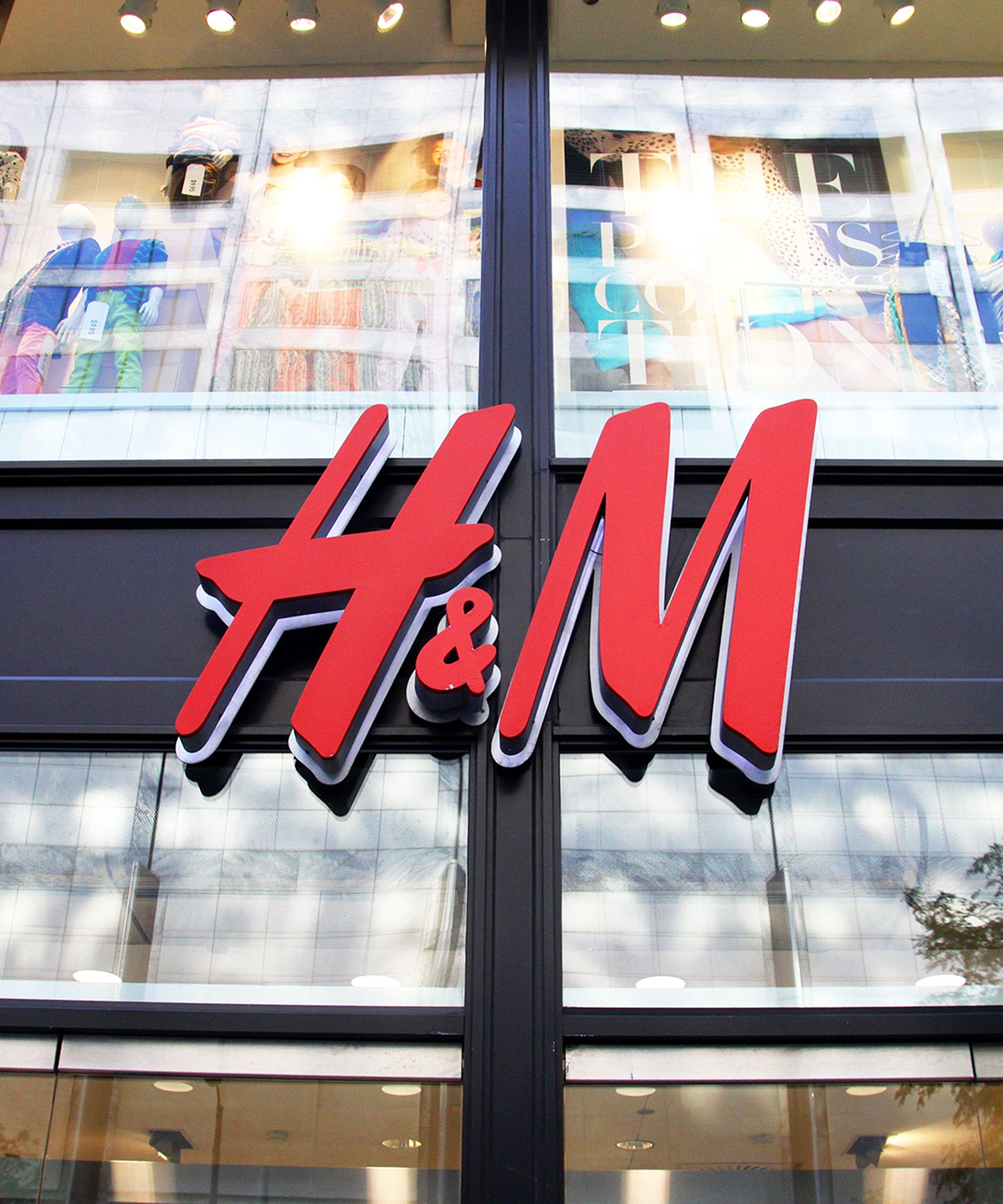 H&M Is Being Even More Transparent About Its Factories and Suppliers