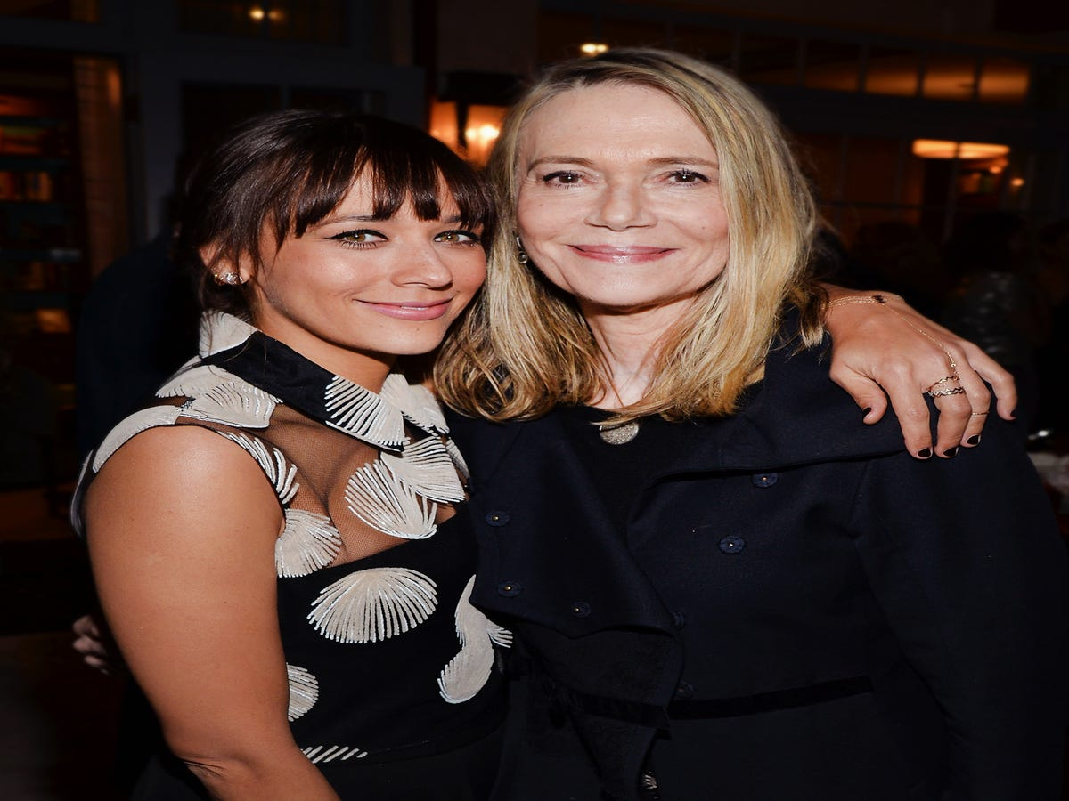 Peggy Lipton, Mother To Rashida Jones & Mod Squad Star, Has Died At 72