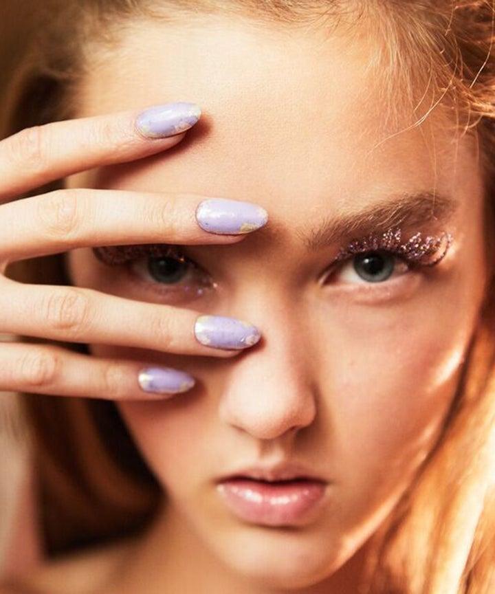 Fall 2017 Nail Polish Color Trends Nail Art Inspiration