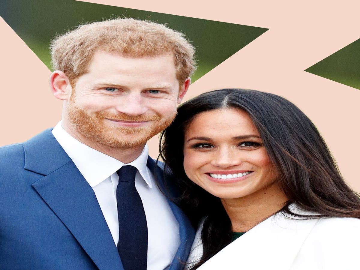 The Royal Wedding Is Going To Smell... Beachy?