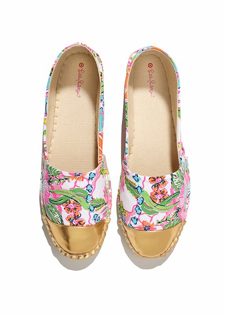 e122e183cdb692 Lilly Pulitzer For Target Collaboration Lookbook