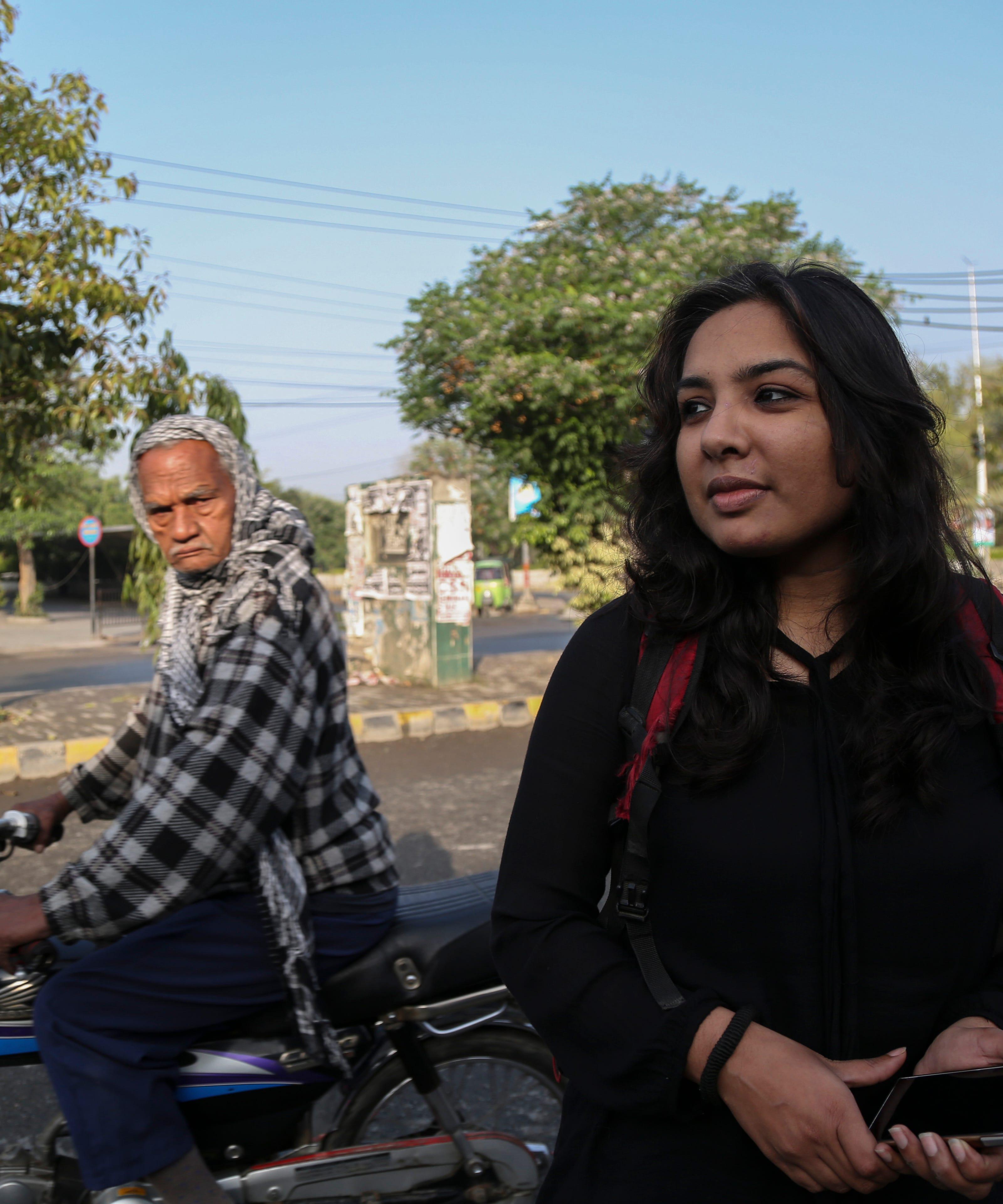 Sexual harassment videos in pakistan sick