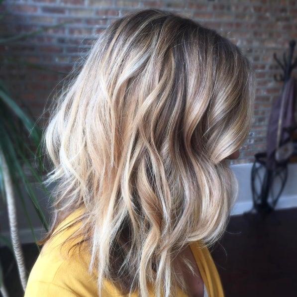 Low Maintenance Hair Best Winter Hairstyles