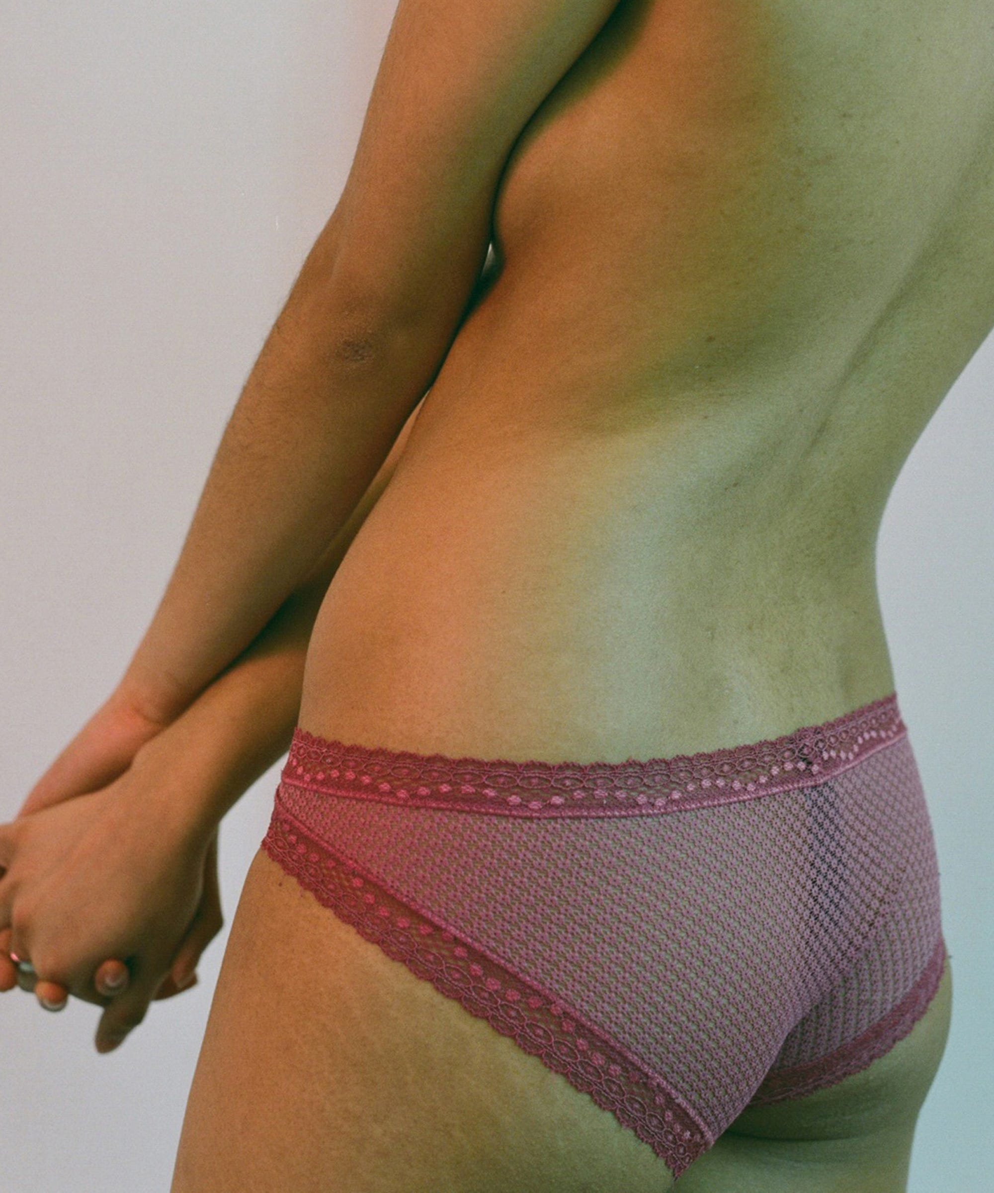 If Your Vulva Is Swollen, This Might Be Why