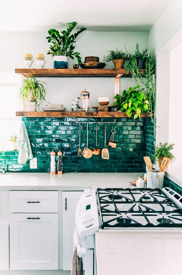 Emerald Green Interiors