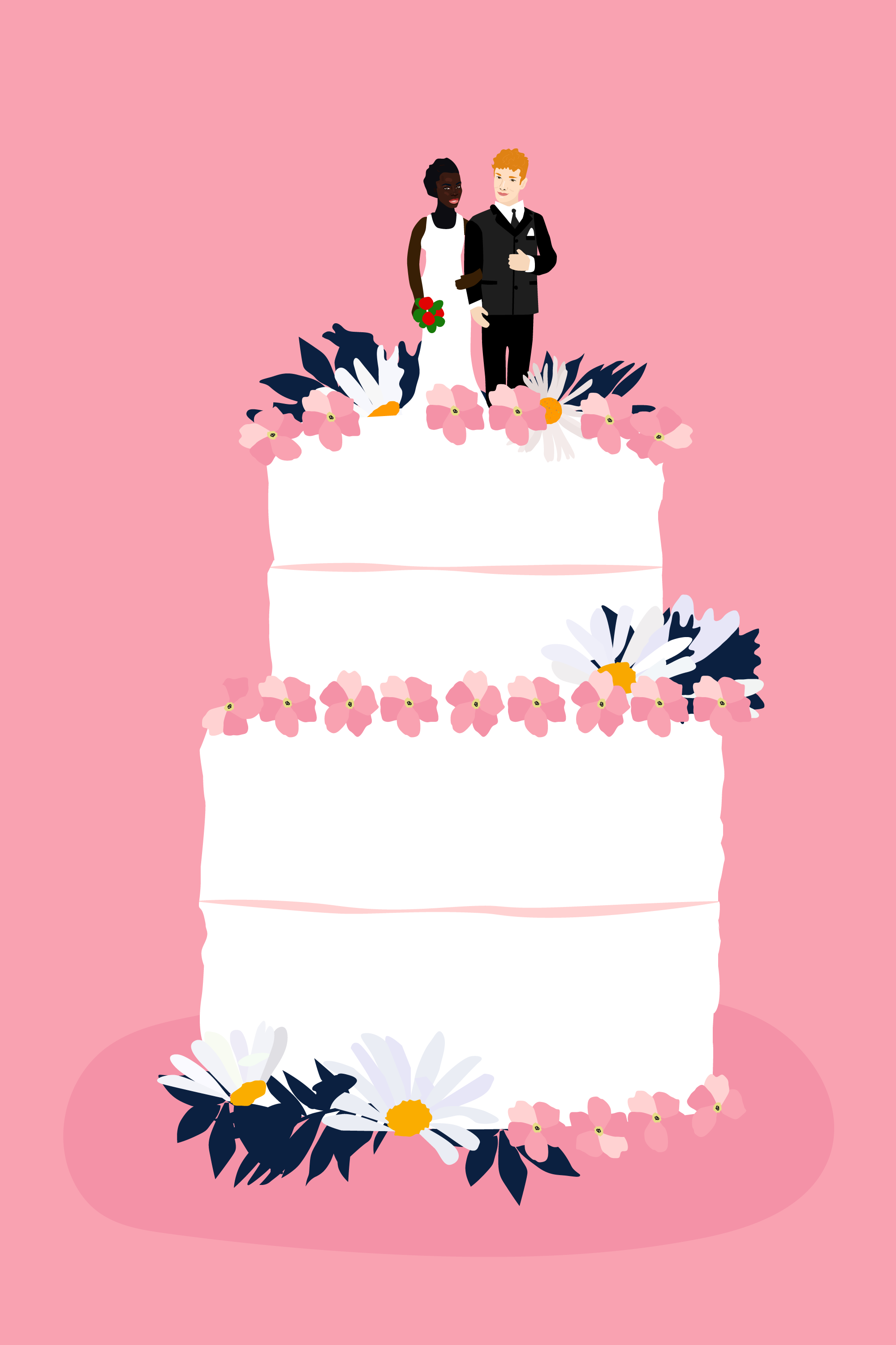Wedding Planning Mistakes,Unnecessary Steps