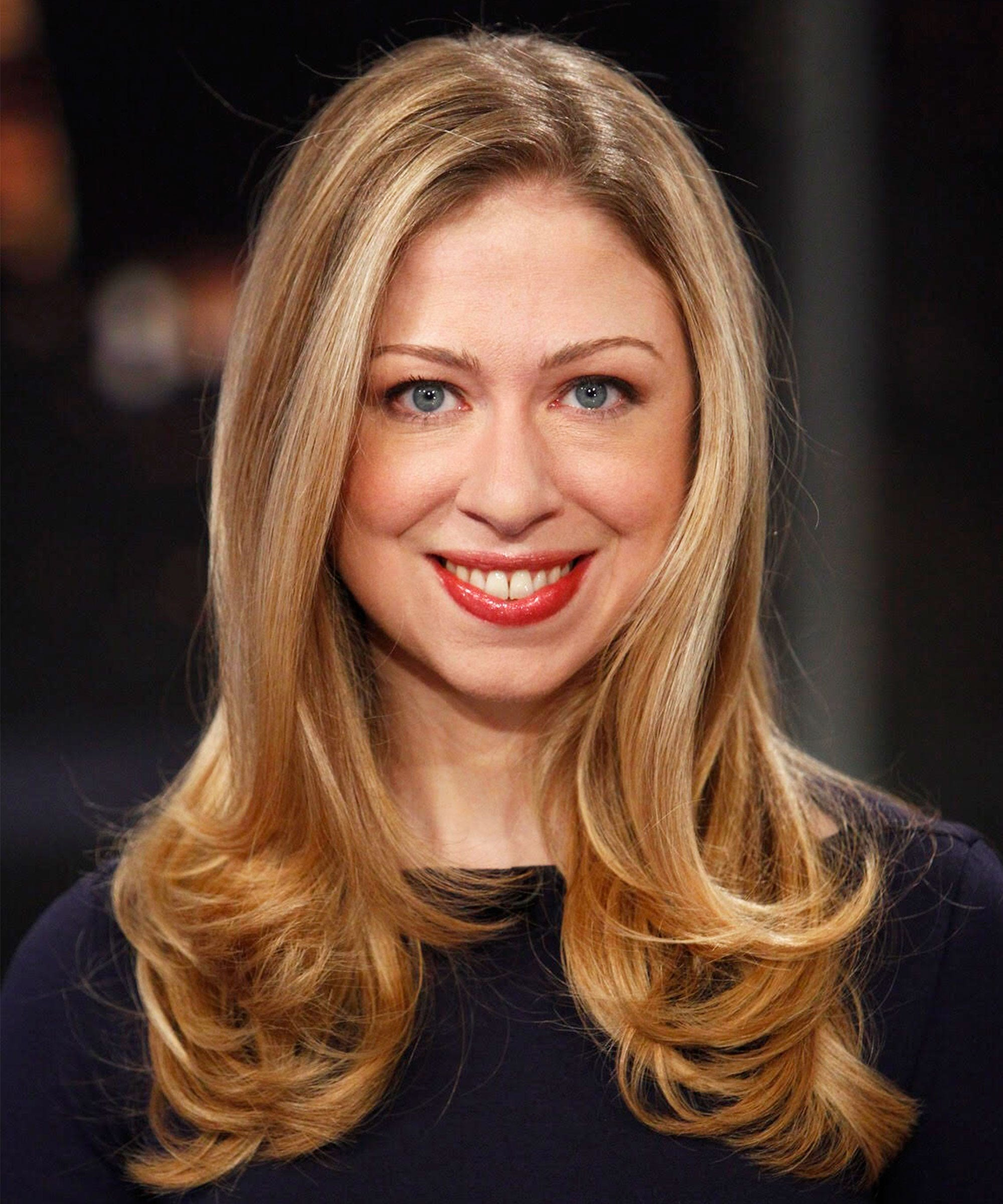 Chelsea Clinton: Child Marriage In Us Is Horribly Real