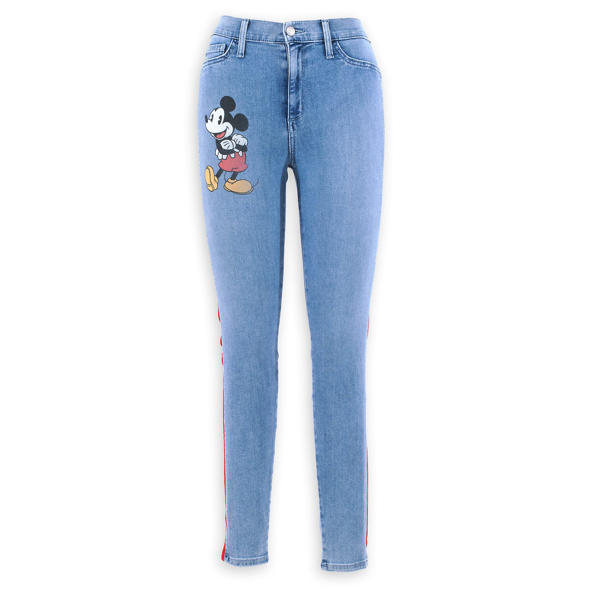 ce6375686d Disney Fall 2017 Mickey Minnie Denim Collection