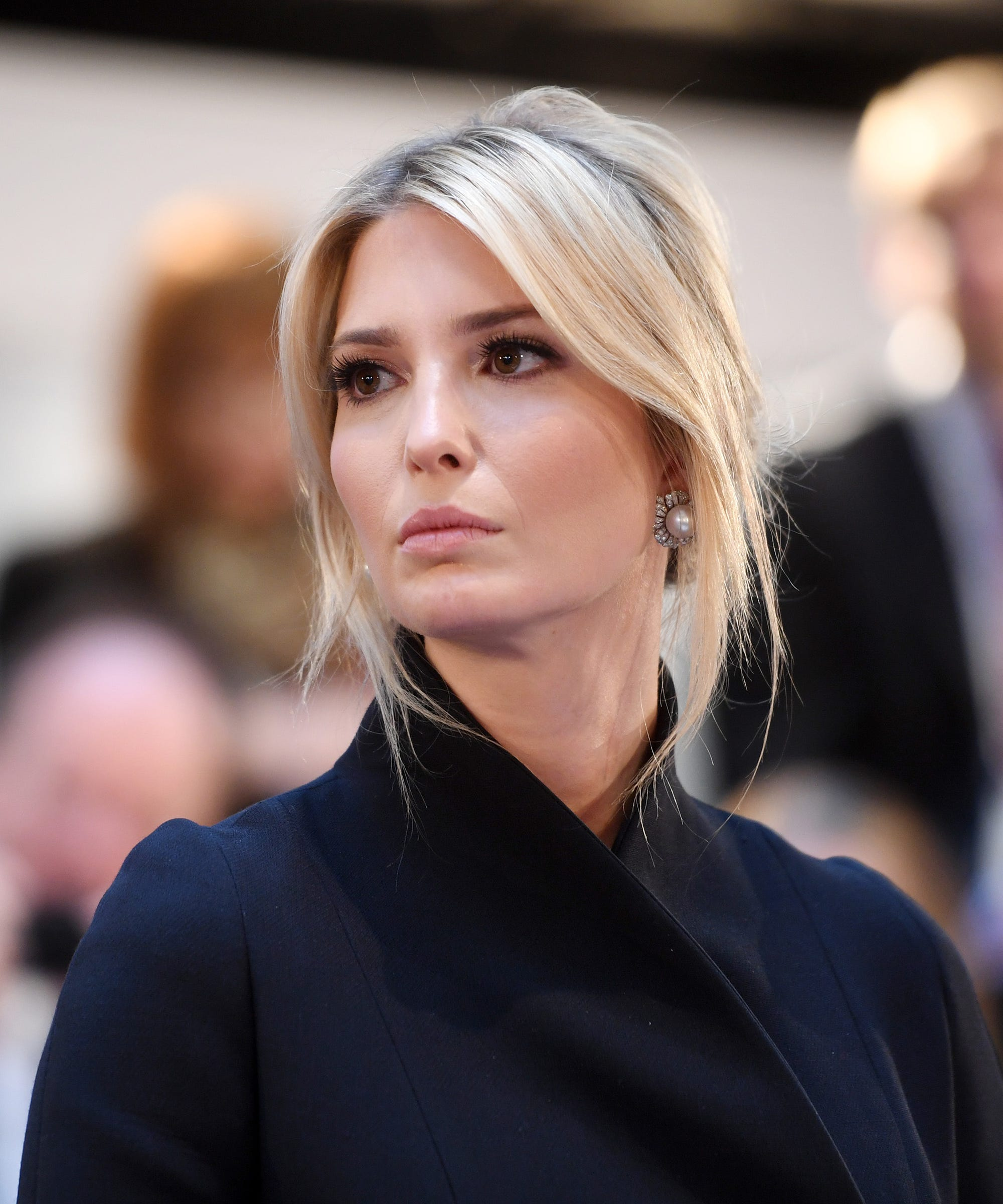 Ivanka Just Got Caught In A Major Lie — About Her Husband