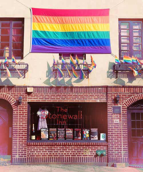 From Midnight Raids To Same-Sex Marriage: What's Changed In The 50 Years Since Stonewall