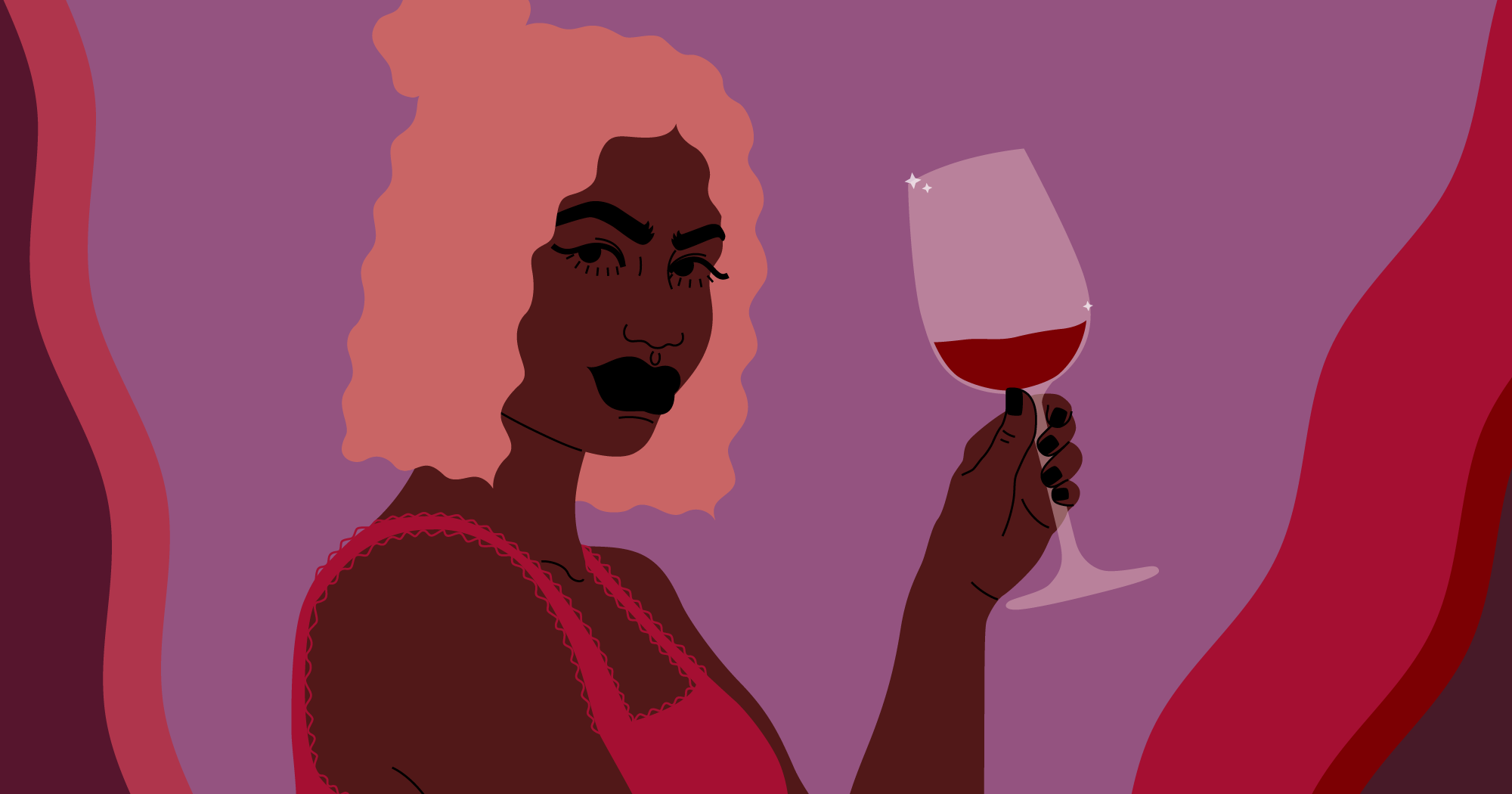 How To Speak Wine Like You're Wise Beyond Your Years