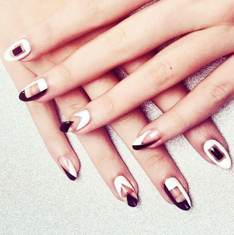 Nail Art Best Manicure Nail Polish 2015