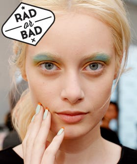 Eyebrow Dye Anastasia Soare Hypercolor Brow Powder