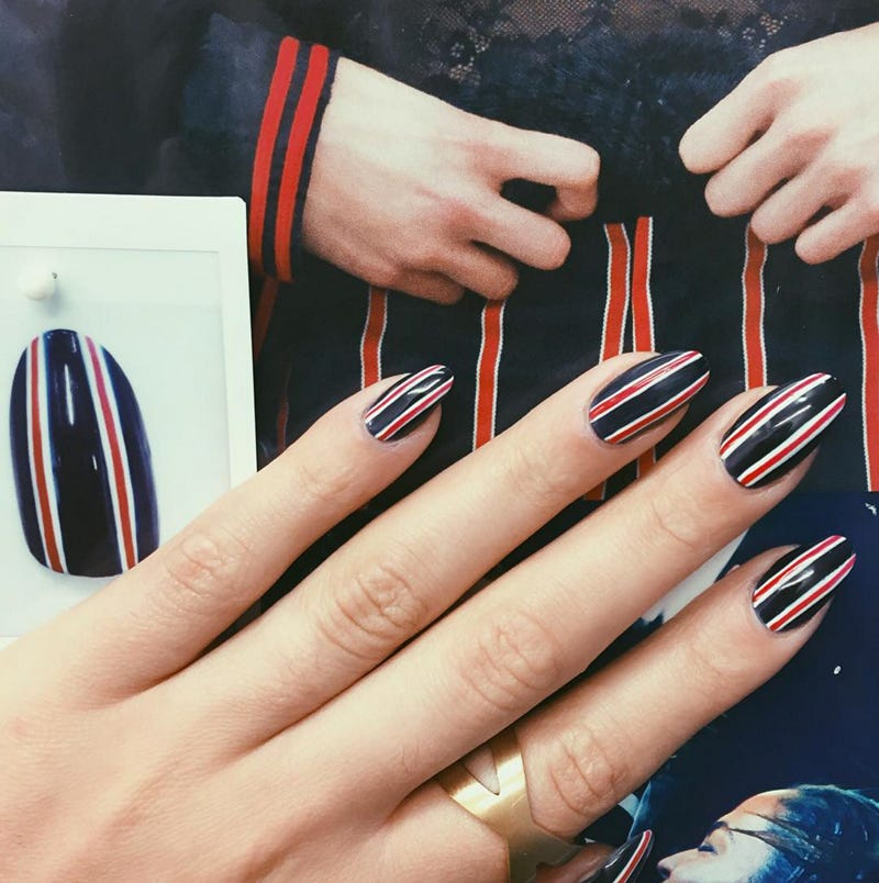 Nail Art Best Manicure Nail Polish 2015