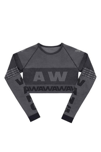 5e6c716be1b079 Alexander Wang H M Entire Collection Pictures Fall 2014