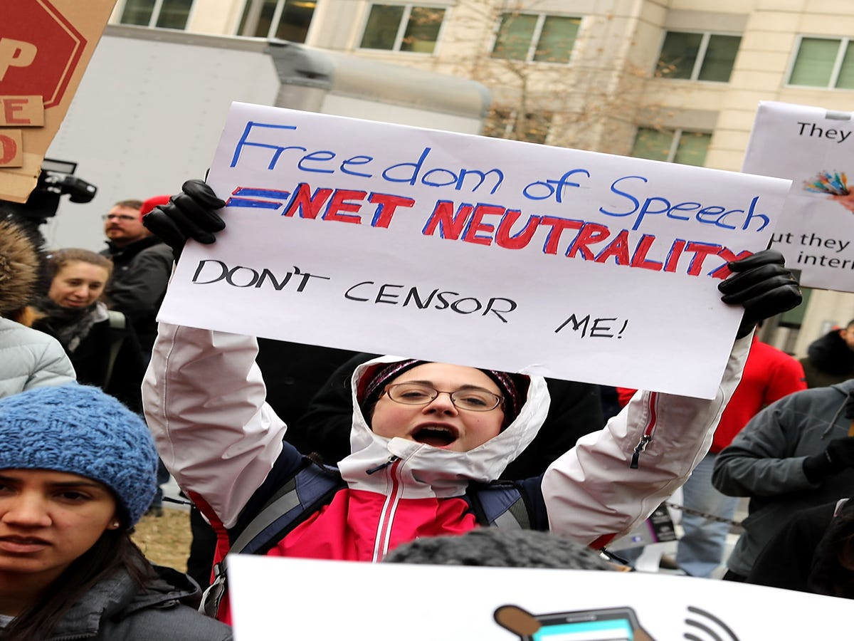 Net Neutrality Is Gone — Has Your State Taken Action?