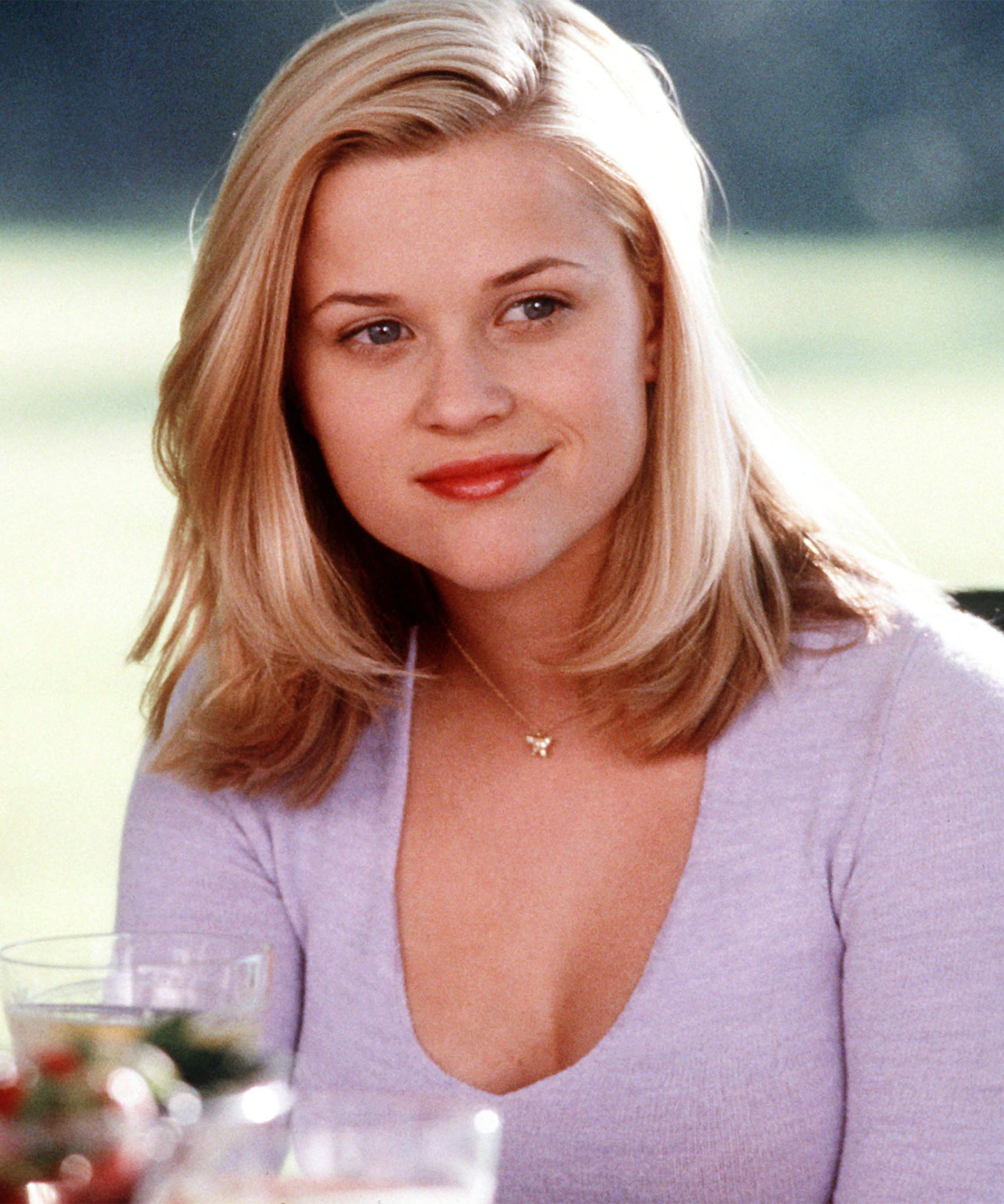 Reese Witherspoon Nude Photos 41