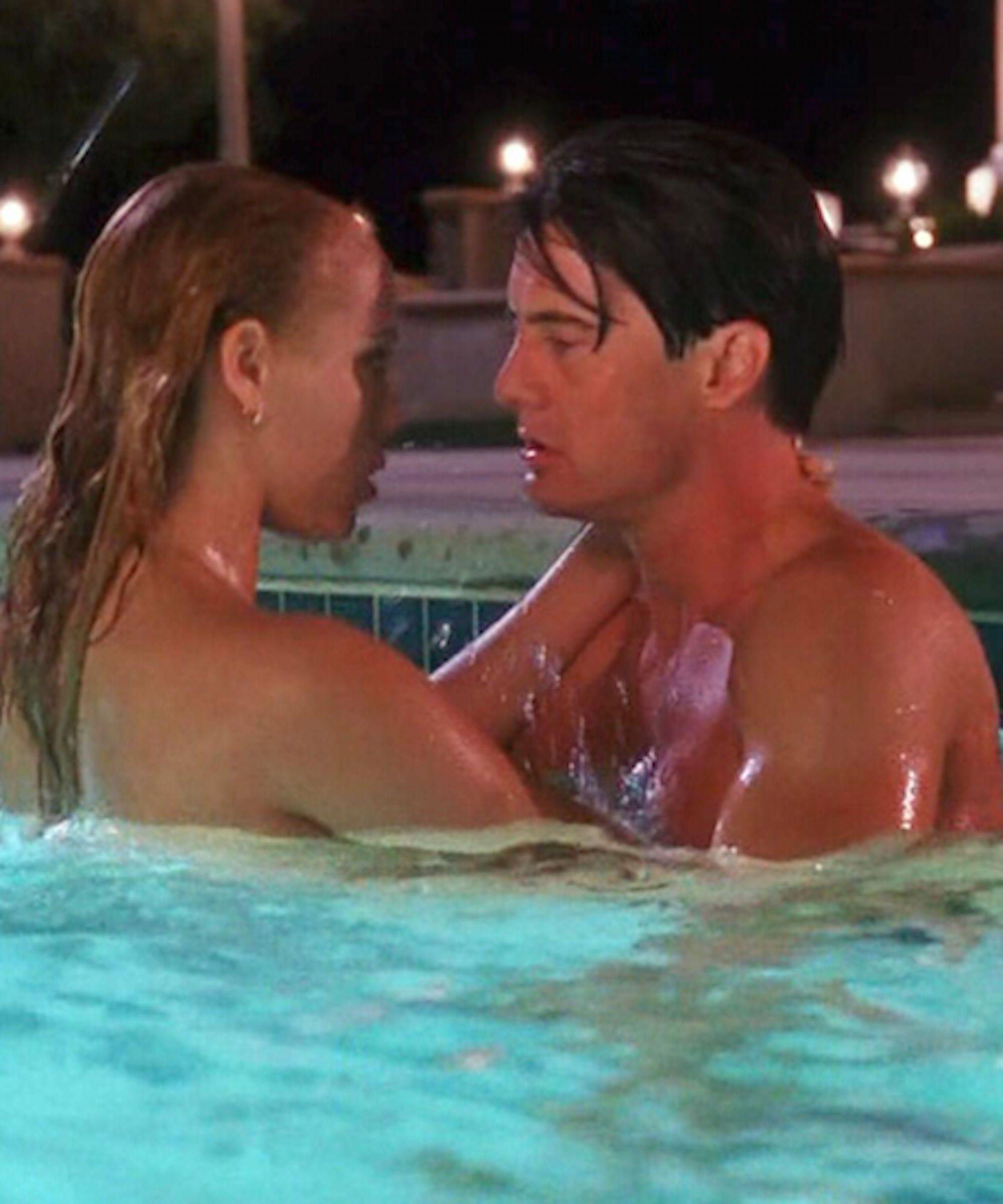 Best Hollywood Sex Scene
