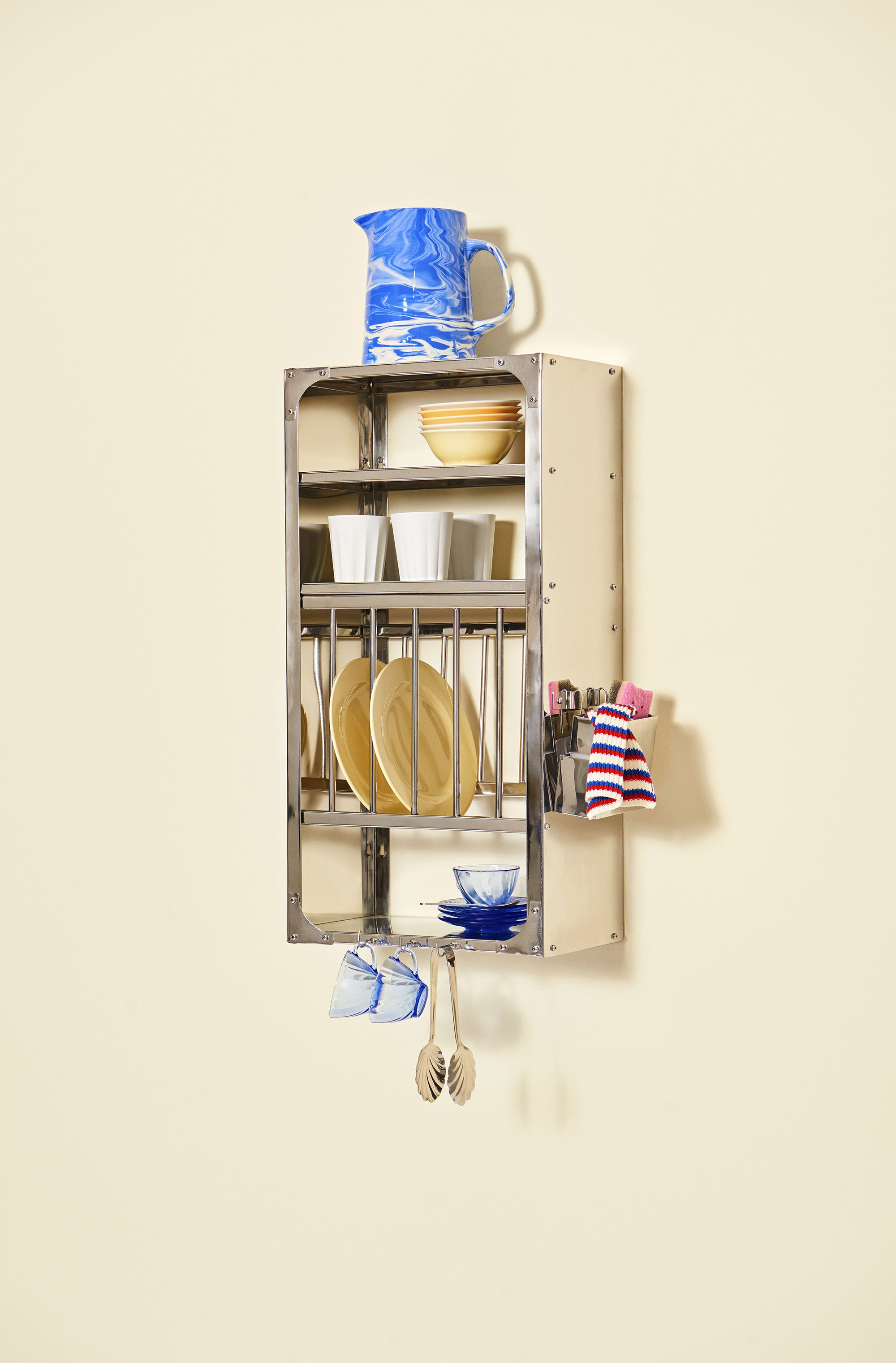 13 Space-Saving Buys For Those Who Have A Tiny Kitchen