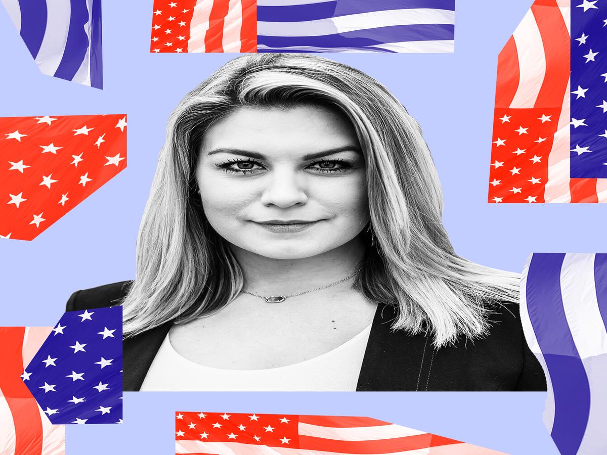 Former Miss America Mallory Hagan Wants To Change Alabama — & American Politics