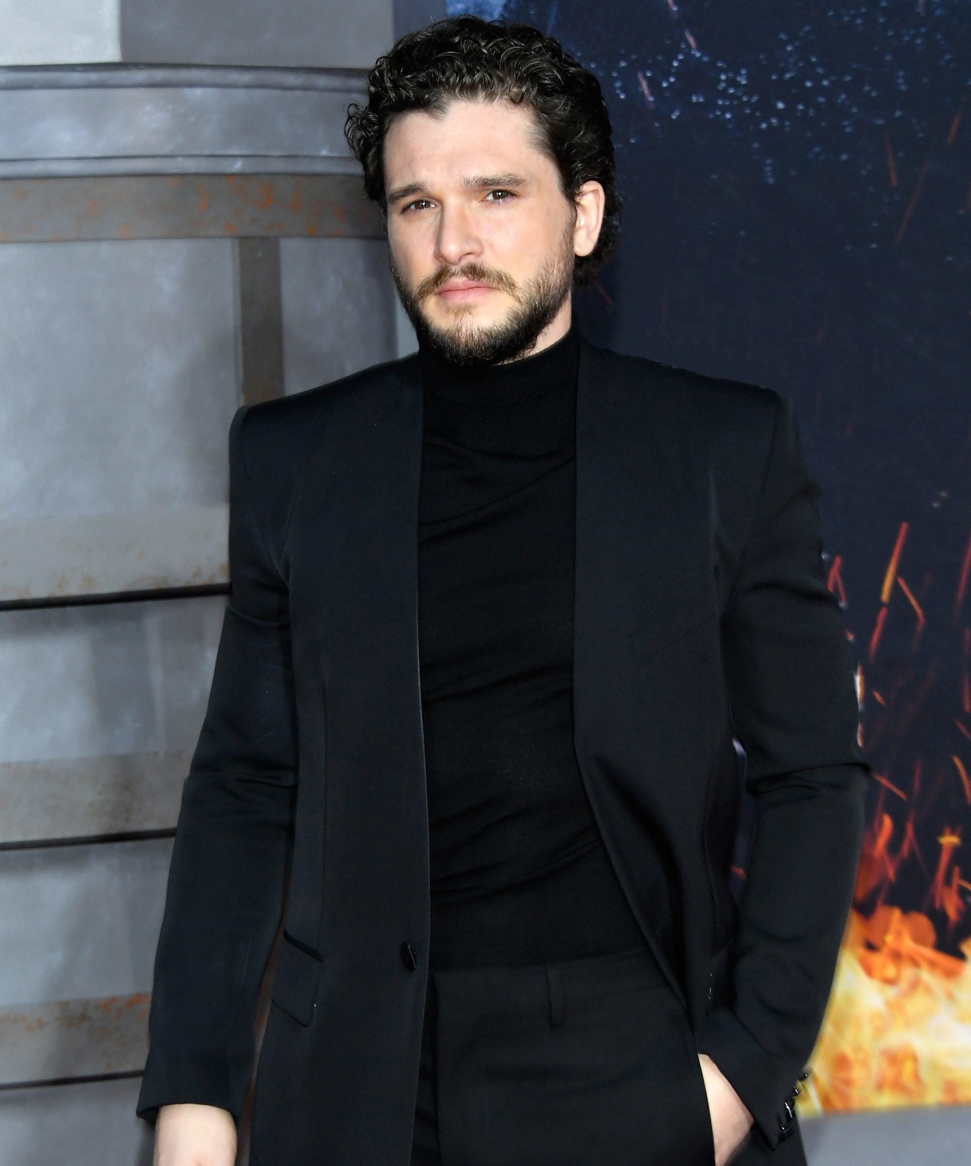 Kit Harington & Richard Madden Are Reuniting For Marvel — & GOT Fans Are Losing Their Minds
