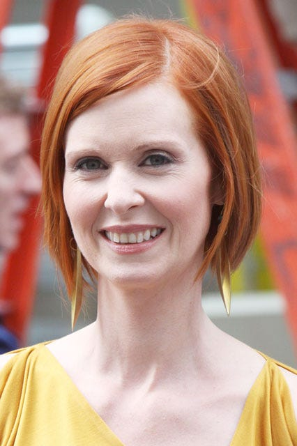red hair dye jobs celebrity redheads