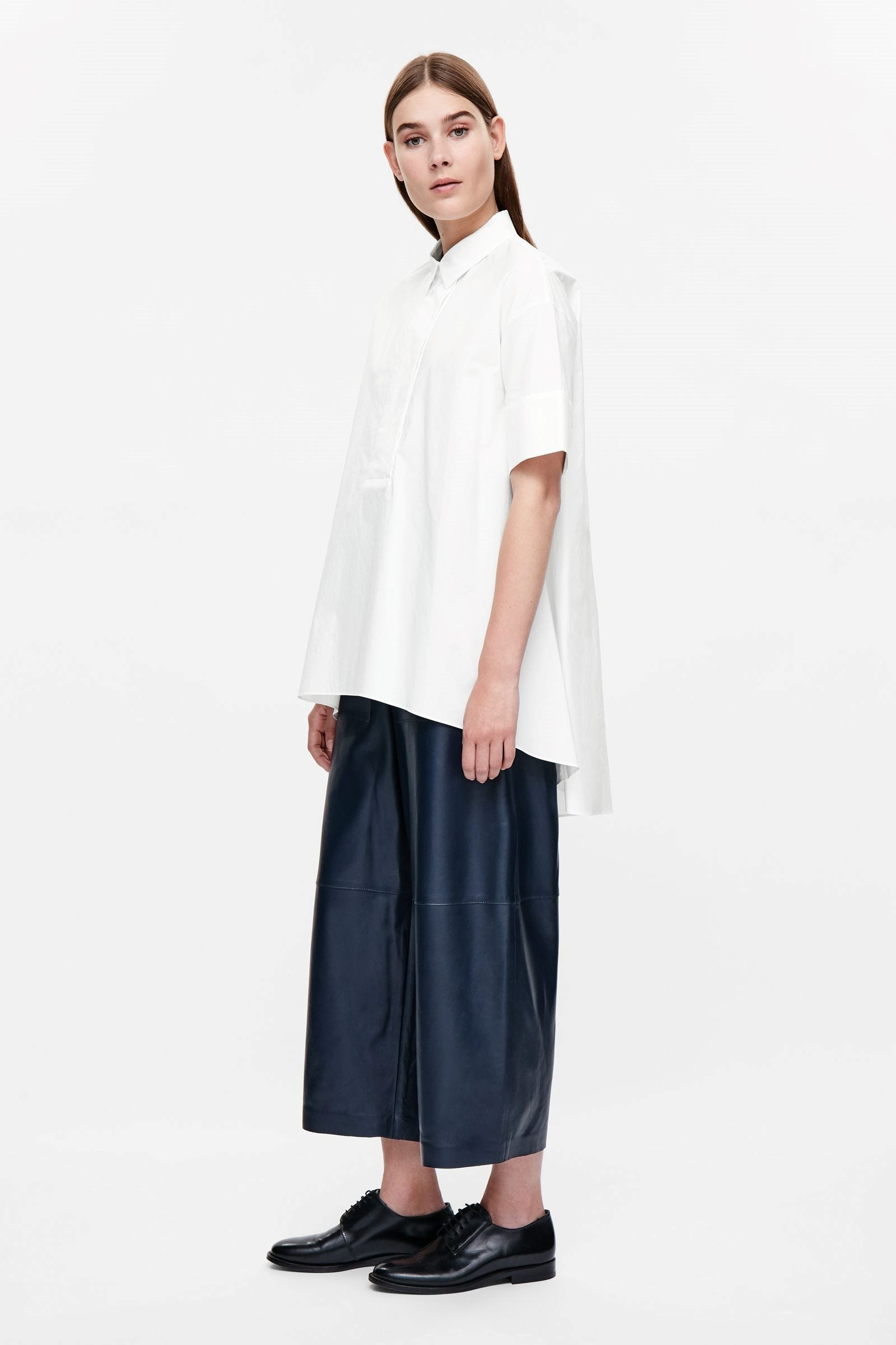 Best Oversized Clothing Baggy Trend Flattering Styles
