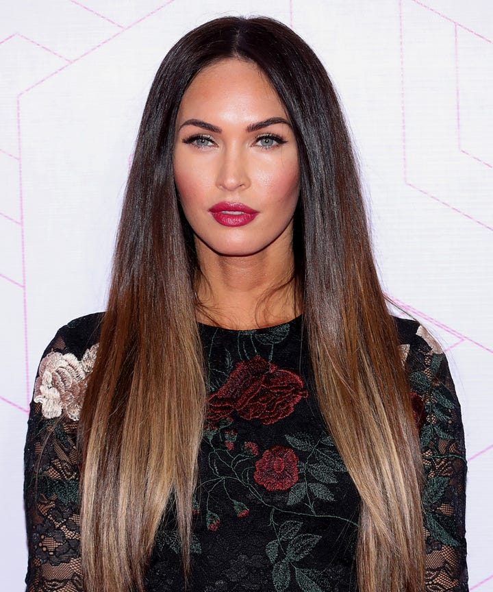 Megan Fox Eyebrow Artist On How To Get Perfect Brows