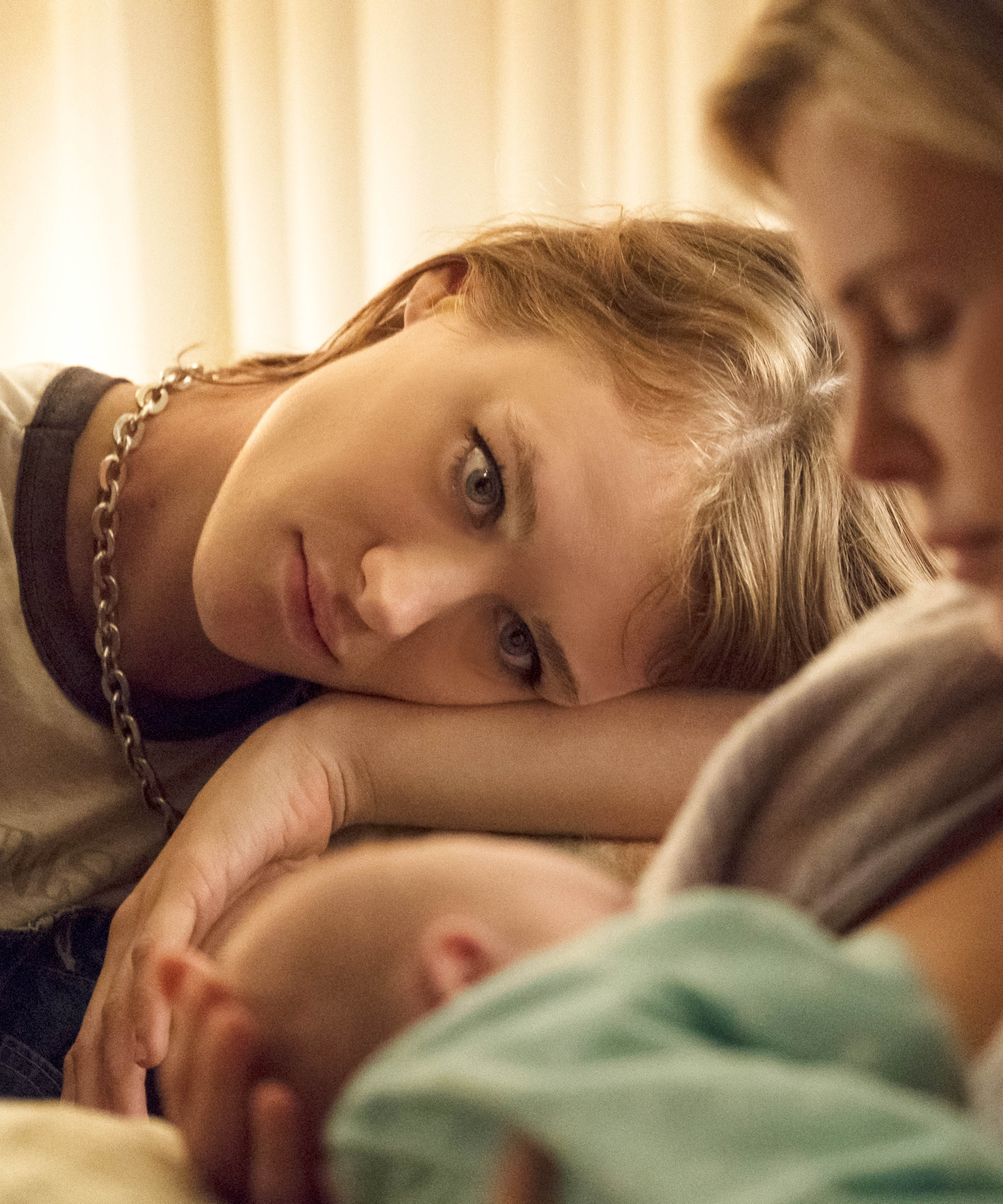 Tully Shows Postpartum Depression In Controversial Way