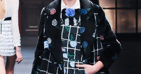 Tokyo Fashion Week- Japanese Designers 5087cfb46