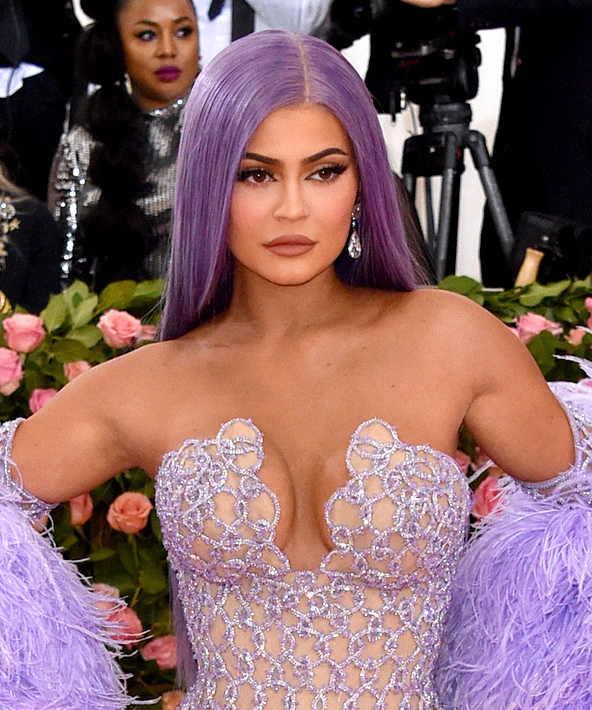 Kylie Jenner Reportedly Told Jordyn Woods To Get Her Stuff & Clear Out Of The House