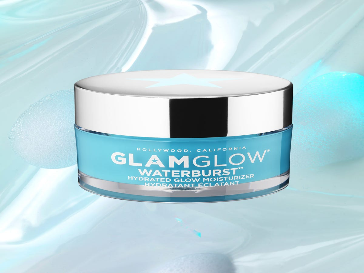 Water-Gel Skin Care Is Almost As Essential As Actual Water