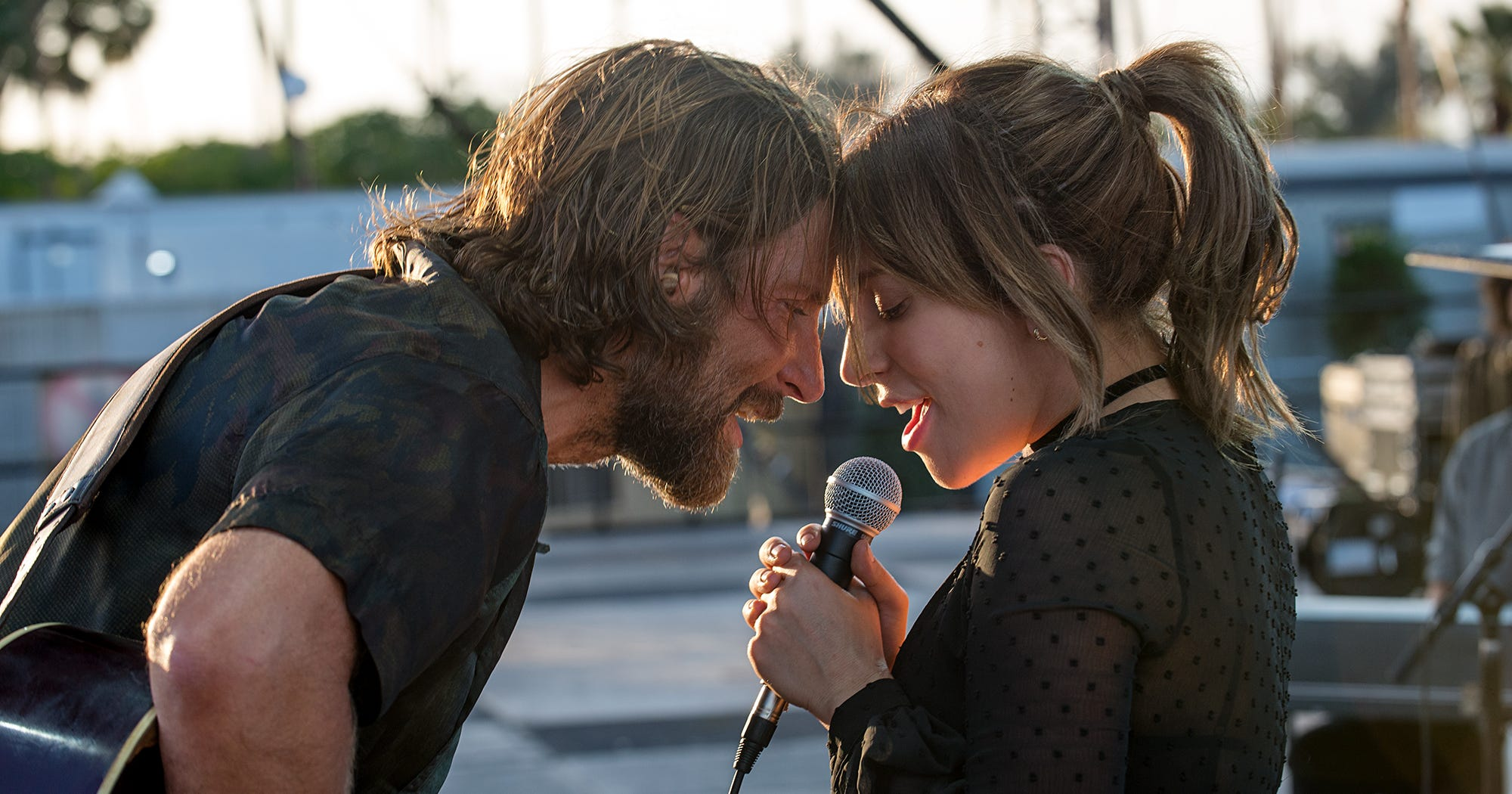 "You Can Now Take Another Look At ""A Star Is Born"" On HBO"