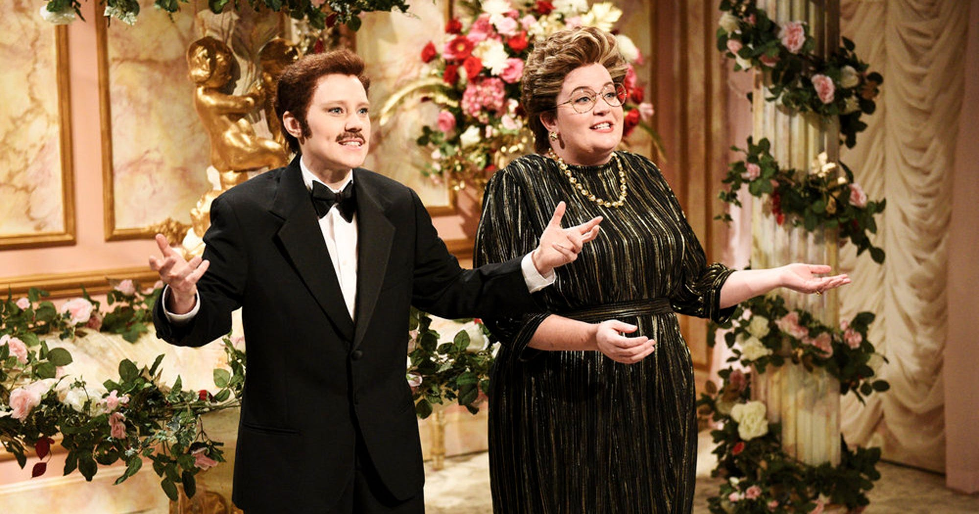 Hey SNL, What Do We Have To Do To Get More Of Kate McKinnon & Aidy Bryant?