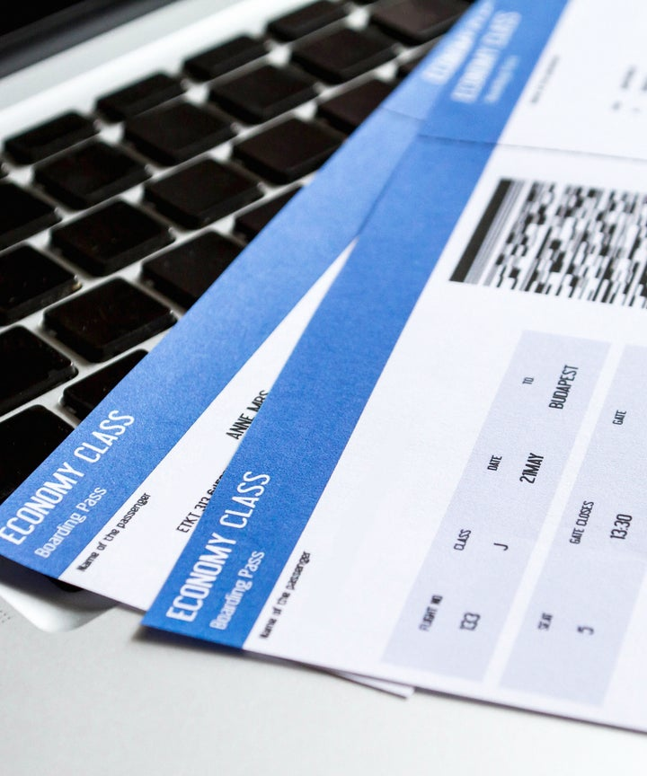 What Does Ssss Code Mean Airplane Boarding Pass