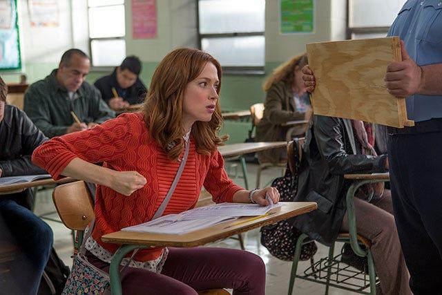 Unbreakable Kimmy Schmidt Season 2 Episodes Binge Recap