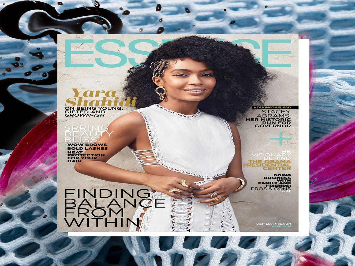 April s Magazine Covers Are A Huge Win For Natural Hair In Hollywood
