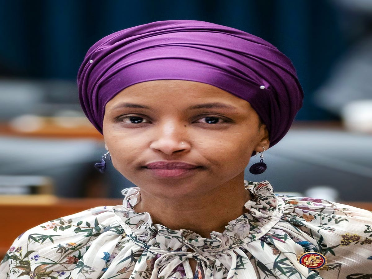 New York Man Charged With Threatening To Assault & Murder Ilhan Omar
