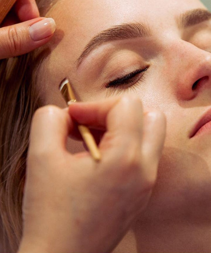 Best Brow Bars In London