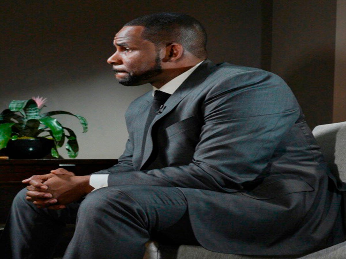 Everything You Need To Know About Gayle King s Shocking & Emotional Interview With R. Kelly