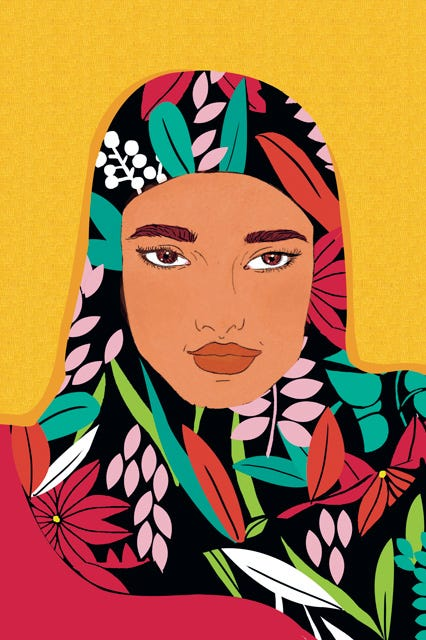 How Young Muslim Women Are Wearing Hijabs As A Feminist Statement